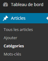 WP-article-categorie